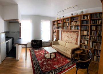 Charming Pre-War 1 Bedroom